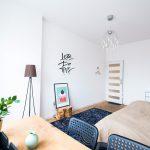 床と建具・巾木の色についての後悔