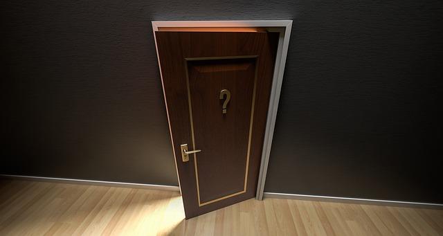 【あな番考察】13話までに扉が開いていない部屋と未回収伏線まとめ