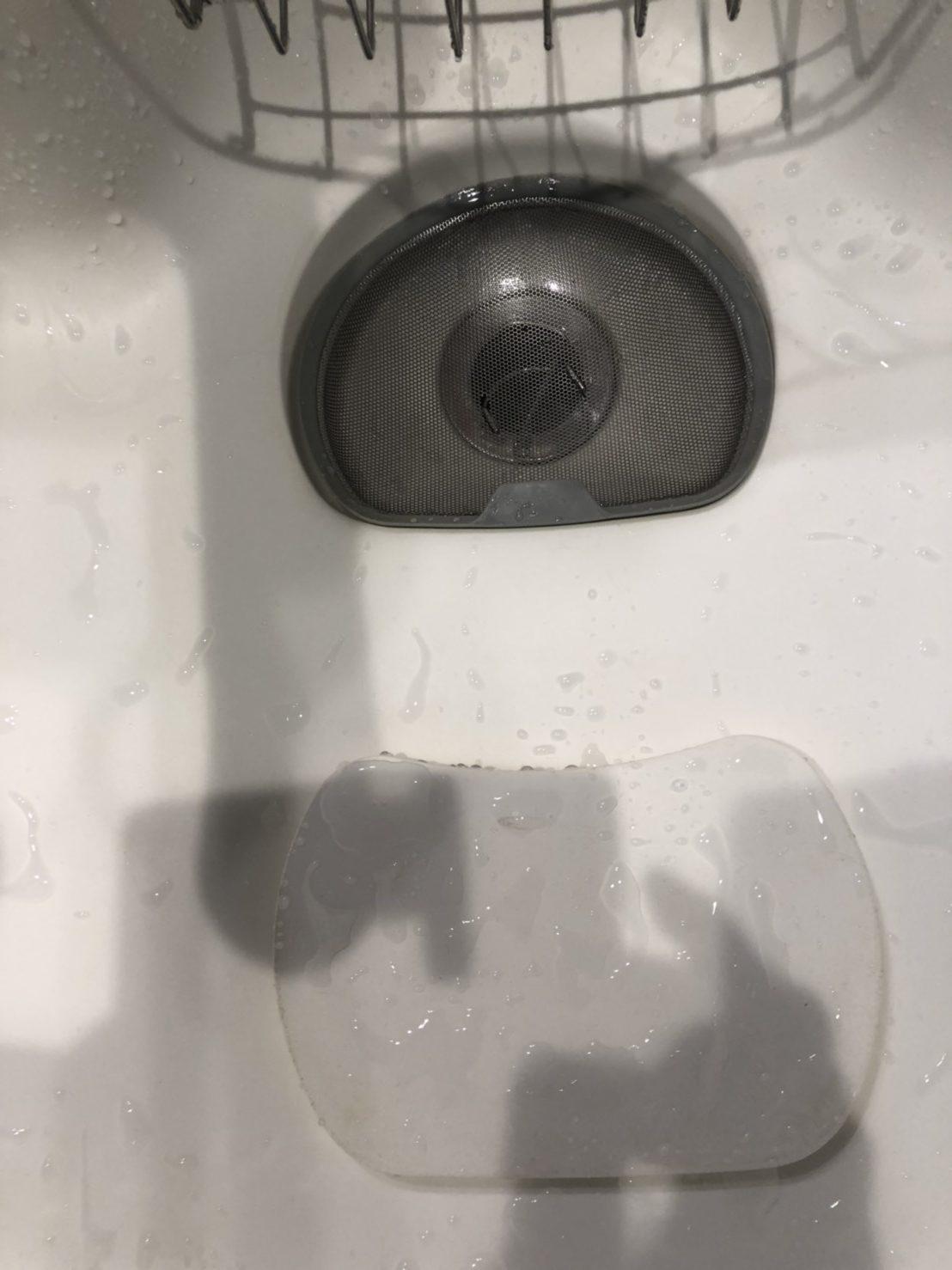 トクラスキッチンBbの後悔・部品の劣化と紛失